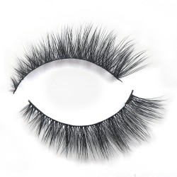 Clearance Faux Mink Lashes F5, Only 113 Pairs! CLEARNACE NOT ACCEPT RETURN!