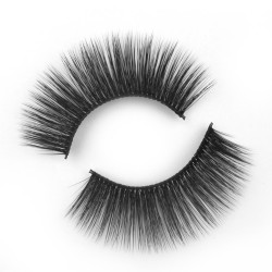 Best Selling 3D Silk Lashes With Top Quality  FA05