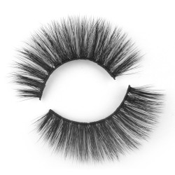 Hot Selling ,High Quality 3D Silk Lashes FA12