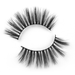 Do Your Private Label 3D Faux Mink Lashes FA18