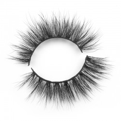 New Designed High Quality Super Faux Mink Lashes GB818