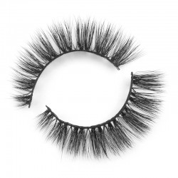 New Designed High Quality Super Faux Mink Lashes GB821