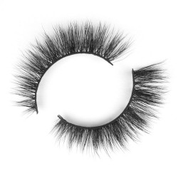 Wholesale New Designed High Quality Super Faux Mink Lashes GB826