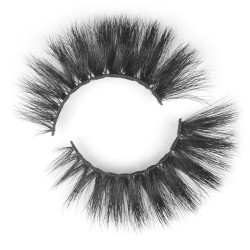 Wholesale New Designed High Quality Super Faux Mink Lashes GB834