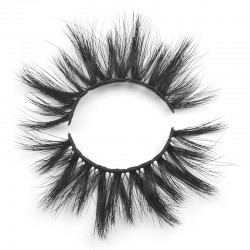 Wholesale New Designed High Quality Super Faux Mink Lashes GB835