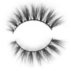 Wholesale New Designed High Quality Super Faux Mink Lashes GB849