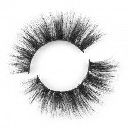 Wholesale New Designed High Quality Super Faux Mink Lashes GB852
