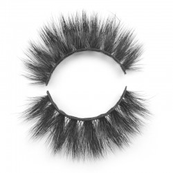 Wholesale New Designed High Quality Super Faux Mink Lashes GB853