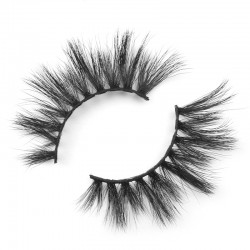 Wholesale New Designed High Quality Super Faux Mink Lashes GB855