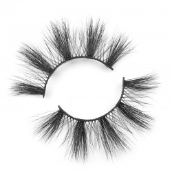 Wholesale New Designed High Quality Super Faux Mink Lashes GB864