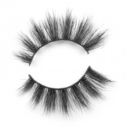 Wholesale New Designed High Quality Super Faux Mink Lashes GB886