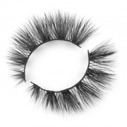 Wholesale New Designed High Quality Super Faux Mink Lashes GB894