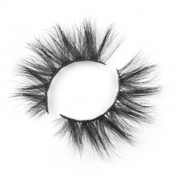 Wholesale New Designed High Quality Super Faux Mink Lashes GB898
