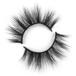 Good quality 3D mink lash wholesaler 3D022