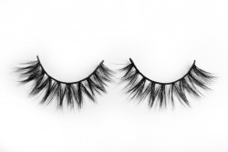 Supply Horse Fur Lashes With Good Price Online HF06