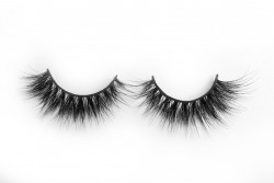 Private Label Horse Fur Lashes Supplier HF16