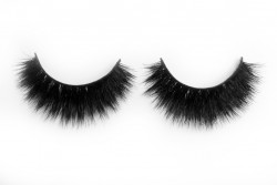 Wholesale Horse Fur Hair Lashes Customized Packaging Available HF18