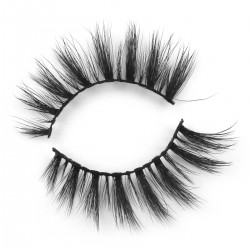 High quality faux mink lash supplier BW241
