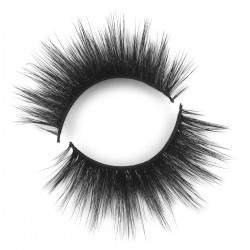 High quality faux mink lash wholesaler BW245