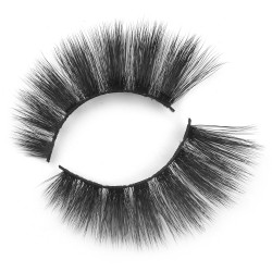 Hot selling 3D faux mink lash BW2011