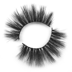Hot selling new faux mink lash supplier BW216