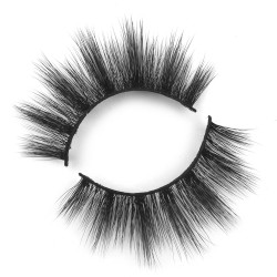 Luxury wholesale faux mink lash factory BW220