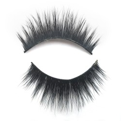 Clearance Faux Mink Lashes M, Only 93 Pairs! CLEARNACE NOT ACCEPT RETURN!