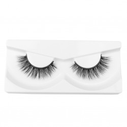 Easy Wear New Designed Magnetic Faux Mink Lashes MGB01