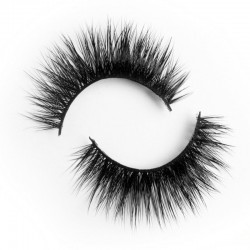 New Design Mink Lashes With High Quality BM056