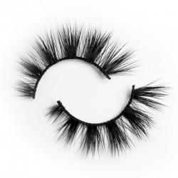 High Quality  Lashes Custom Eyelash Box  Mink Eyelashes BM059