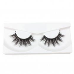 Hot Sale Durable New Magnetic Faux Mink Lashes MGB06