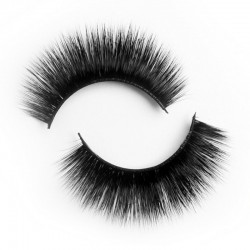 Hot Selling Private Label Handmade Mink Lashes BM062