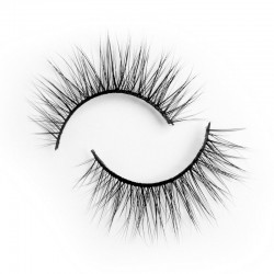 Fancy Mink Lashes With Private Label Wholesale BM066