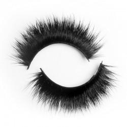 Best Seller Mink Fur Eyelashes Customized Packaging Box BM089