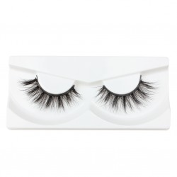 Easy Wear New Designed Magnetic Faux Mink Lashes MGB11