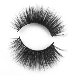Unbelievable Long Lasting 3D Silk Lashes With High Quality N3DS029