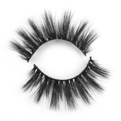 Gorgeous 3D Silk Lashes Best Wholesale N3DS106