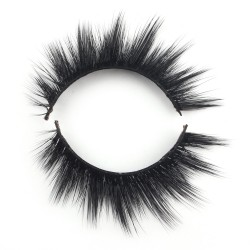 Gorgeous 3D Silk Lashes Best Wholesale N3DS135