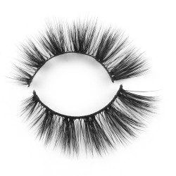 Gorgeous 3D Silk Lashes Best Wholesale N3DS173