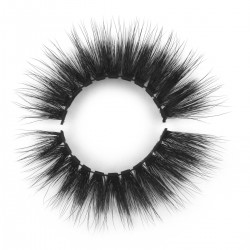 New arrival 3D faux mink lashes BW223