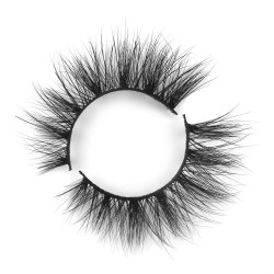 Popular quality mink lash factory 3D031