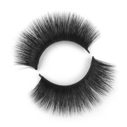 Popular wholesale 3D mink lash 3D019