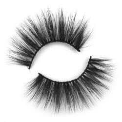 Private labeling wholesale faux mink lash BW217