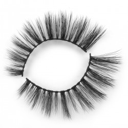 Quality faux mink lash factory BW239