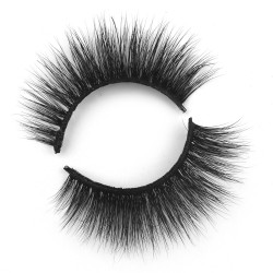 Quality wholesale 3D mink lash 3D011