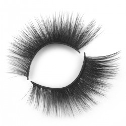 Top quality 3D faux mink lashes BW225