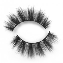 Top quality 3D mink lash wholesaler BW221