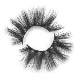 Top quality faux mink lash supplier BW244