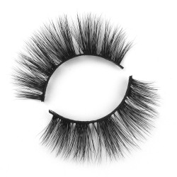 Wholesale 3D mink lash supplier 3D021