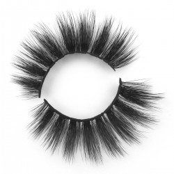 Wholesale 3D mink lashes factory BW222